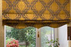 Римская штора на заказ