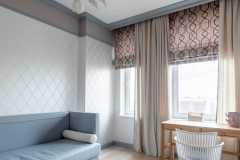 Уютные шторы - Римка и легкие портьеры