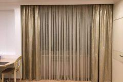 Красивые шторы и гардины в квартире