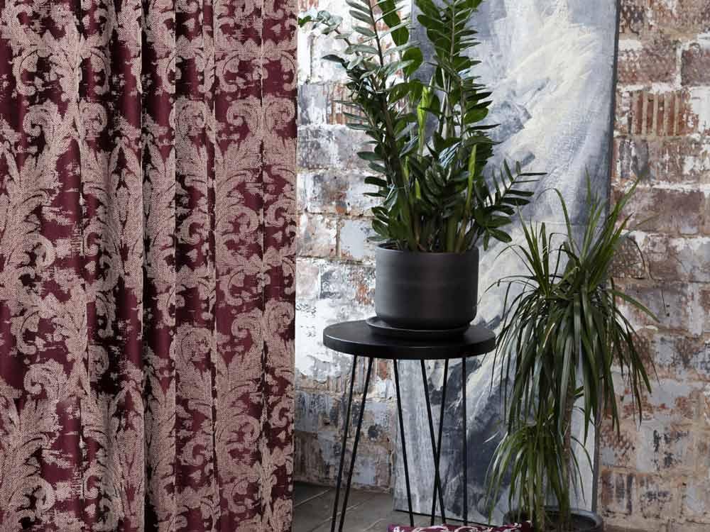 GEMSTONE - коллекция ткани, вид которой украсит любой современный интерьер