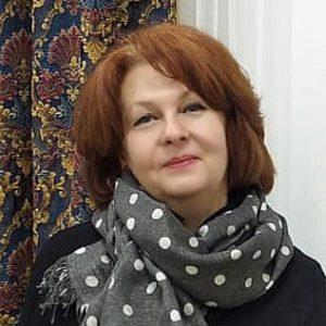 Аватар Марина Машкова Дизайнер по шторам