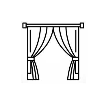Пошив штор в балашихе и москве