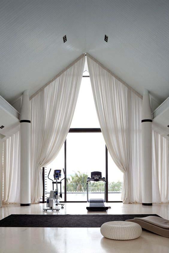 шторы на нестандартные окна в москве эксклюзив