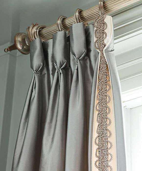 Дорогой карниз Идеальный пошив на заказ дорогие шторы