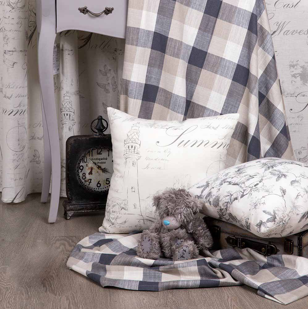 подушка декор